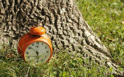 Quels effets a l'automne sur notre horloge biologique ?